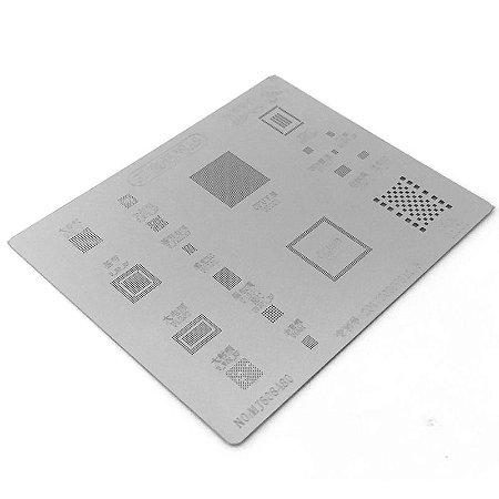 Stencil Bga 3D Iphone A9 Compativel com iPhone 6s e 6sPlus