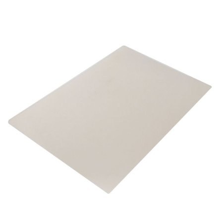 Tapete Manta Silicone Isolamento Térmico Ud804  3mm 35X24 Cm