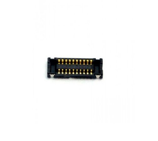 Conector Fpc Touch Ipad Mini 1 2 3 Motherboard