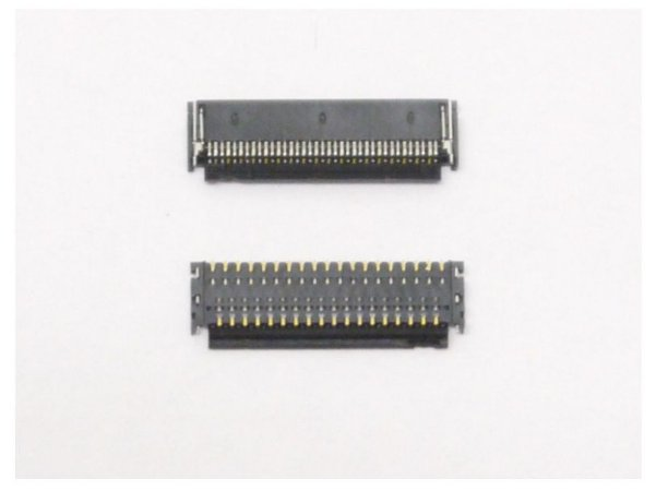 Conector Fpc Touch Ipad 2 3 4 Motherboard