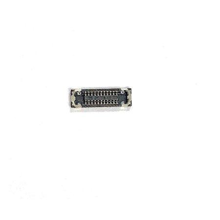 Conector Fpc Botão Home Iphone 6S Plus