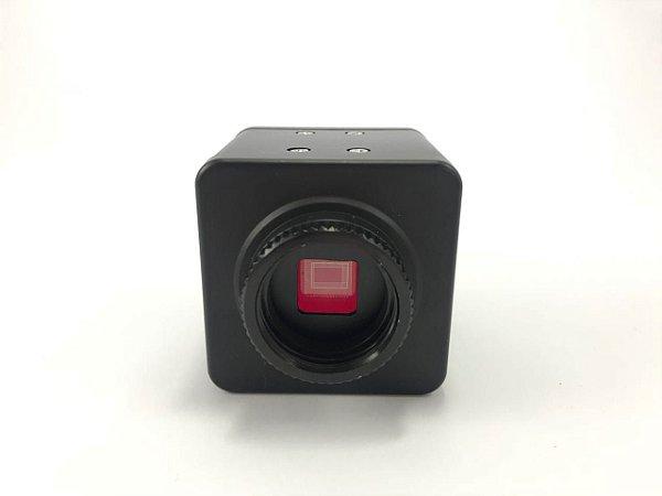 Câmera VGA para Microscópio Preta