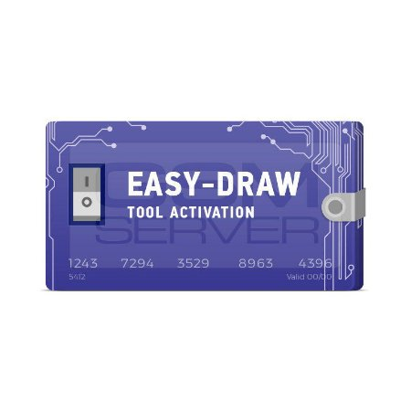 Software de Diagramas Easy Draw