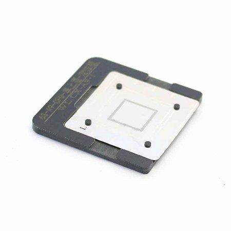 Stencil BGA A9 -1 CPU iphone 6s Com Suporte