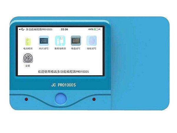 JC Pro1000S Maquina de Programação NAND PCIE