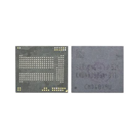 Memoria 8 GB eMMC KMQNW0006A B316 Samsung