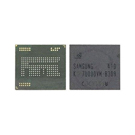 Memoria 8 GB eMMC KMK7U000VM B309 Samsung
