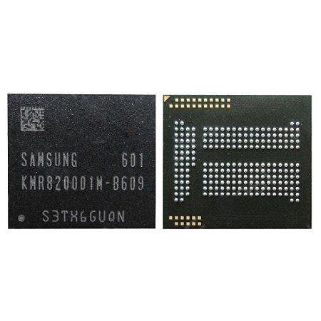 Memoria 16 GB eMMC KMR820001M B609 Samsung