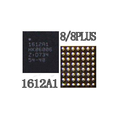 IC U2 USB Charger 1612A1 iPhone 8 8P X u6300 Hydra