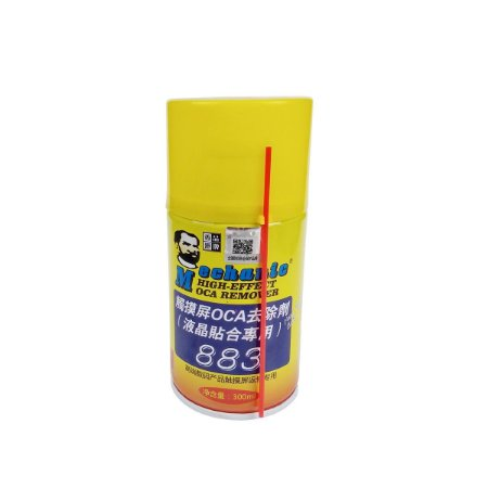 Removedor de cola oca Mechanic 883 300ml