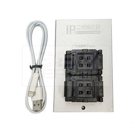 Programador  IP Box ll  Nand 32 bit 64 bit  PCIE  IPHONE IPAD