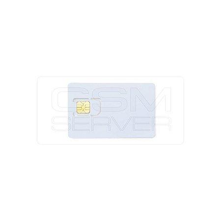 Chip Ativador Curinga Teste Card 2G 3G GSM