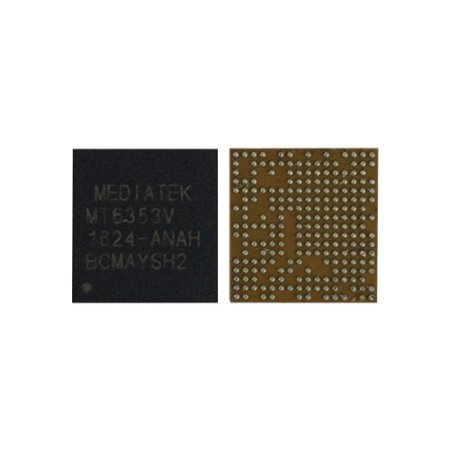 IC MT6353V Original Oppo Meizu Mediatek