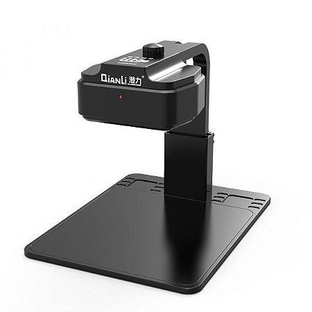 Câmera Térmica PCB Instrumento de diagnóstico Qianli