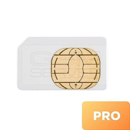 Cartão Inteligente Smart Card de Substituição Umt Pro