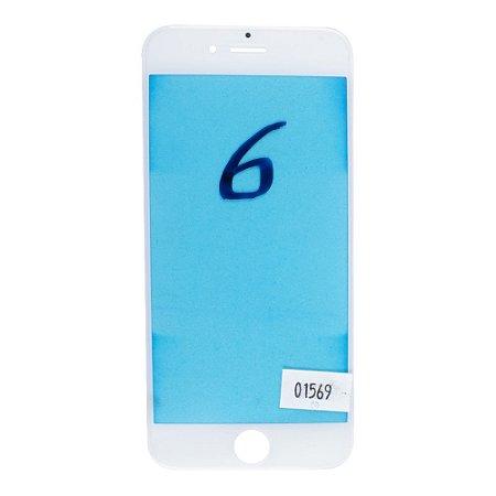 Vidro Frontal iPhone 6 4.7 Branco