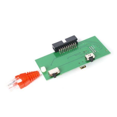 Adaptador Emmc Jtag Para Riff Box Gsm Sources