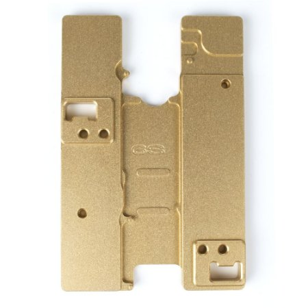 Adaptador De Teste Nand Iphone 6S 6Sp 7 7P Wozniak Gold