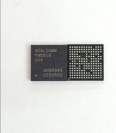 IC Qualcomm PM8916 Gerenciamento Energia Huawei G620 Samsung G7200