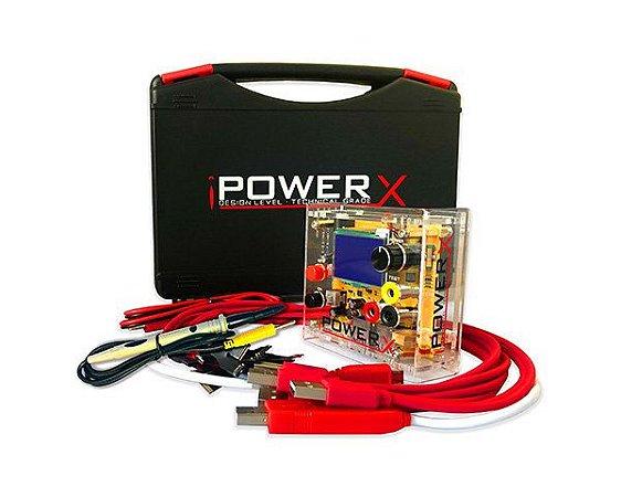 iPower X