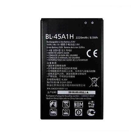 Bateria BL-45A1H BL45A1H K10 2016
