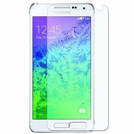 Pelicula Protetora Vidro Anti Choque Samsung G530 G532