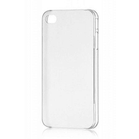 Capa Ultrafina iPhone 5G 5S SE Transparente