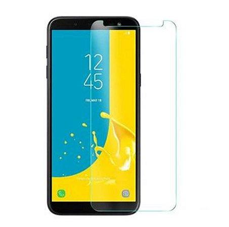 Pelicula Protetora Vidro Anti Choque Samsung  J6 Plus