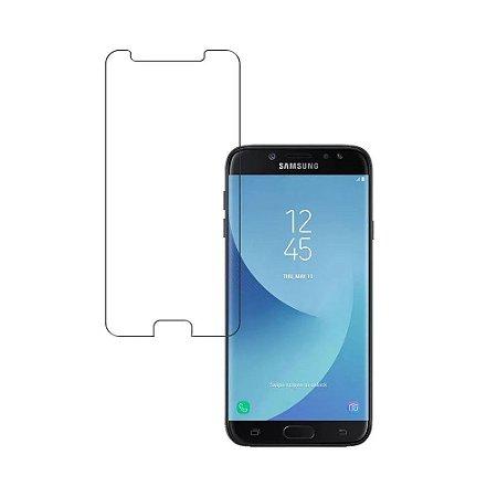Pelicula Protetora Vidro Anti Choque Samsung J5 Pro