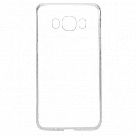Capa Ultrafina Samsung J5 2016 Transparente