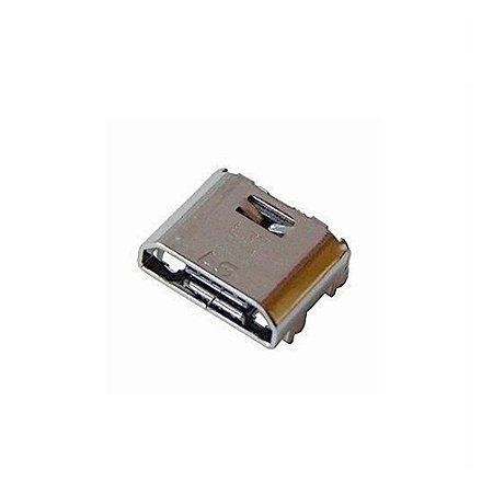 Conector de Carga Sam i8552 i9082 T110 G360