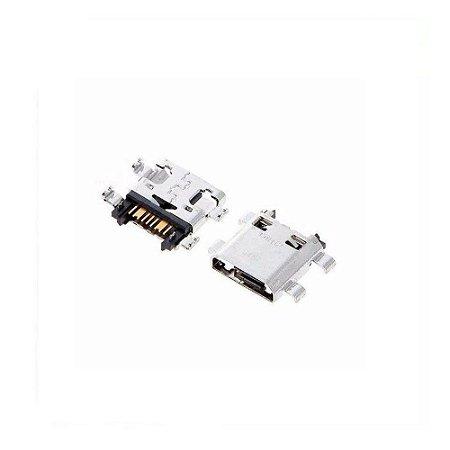 Conector de Carga Sam G530 G532 G7102 G355 J510 J700