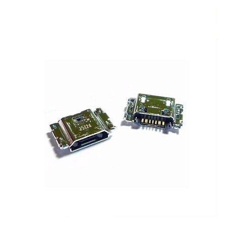 Conector de Carga Sam J1 J2 J3 J5 J7P J5 Pro