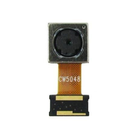 Flex Camera Traseira LG K4