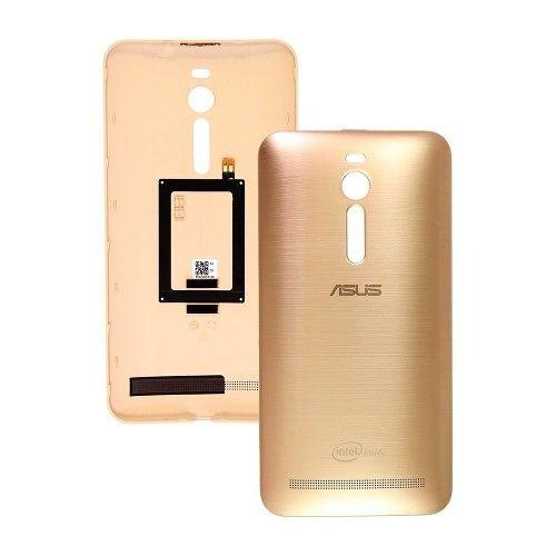 Tampa Traseira Asus Zenfone 2 ZE551ML Dourado