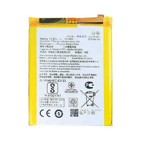 Bateria Zenfone 3 max zc520tl c11p1611