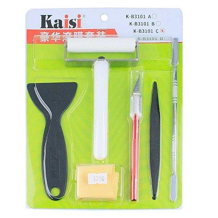 Kit de espatula Kaisi B3101C