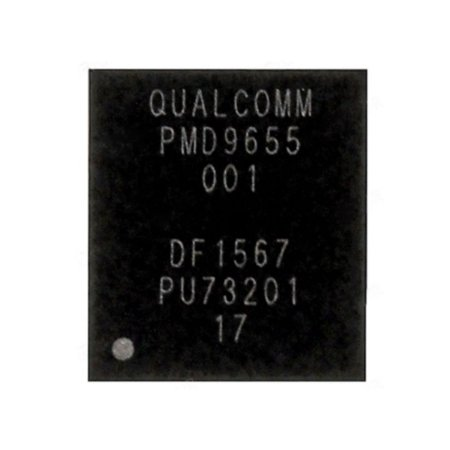 Ic PMD9655 0VV U PMIC baseband Qualcomm iPhone 8 8plus X