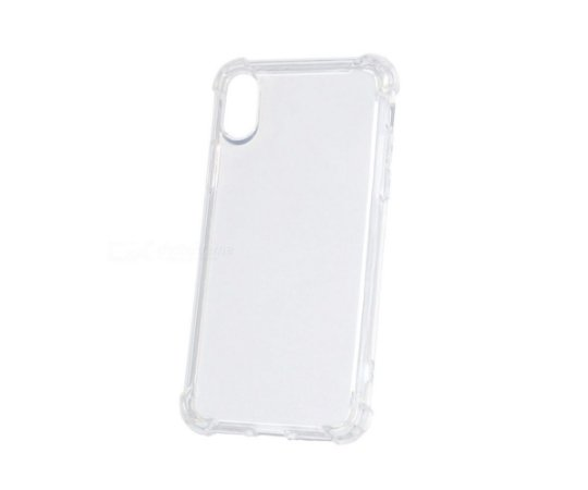 Capa Iphone X XS anti impacto transparente