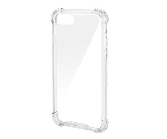 Capa Iphone 7 Plus 8 Plus anti impacto transparente