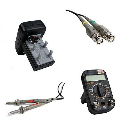 Cic Capacitor Inline Localizador de curto na placa Dt 830d+