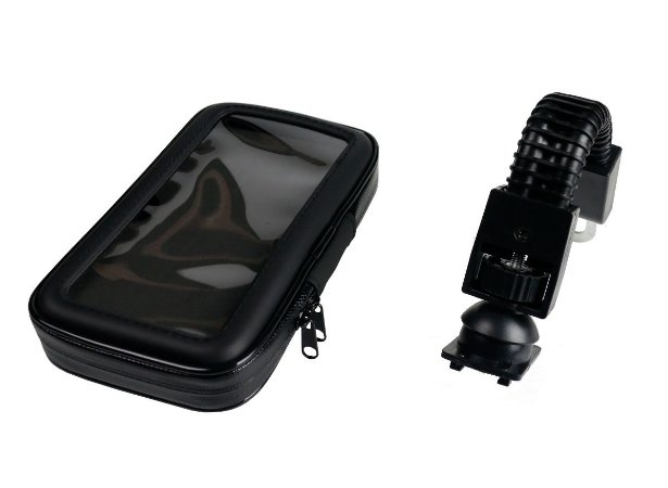 Suporte smartphones para motos Hmaston MT5.5