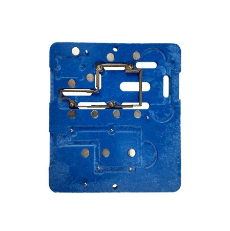 Base Magnético Dayphone para Reparo placa iPhone X