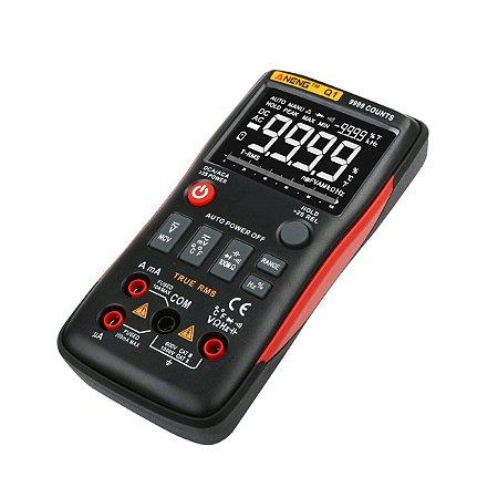Multimetro Digital Neng Q1 9999 Counts
