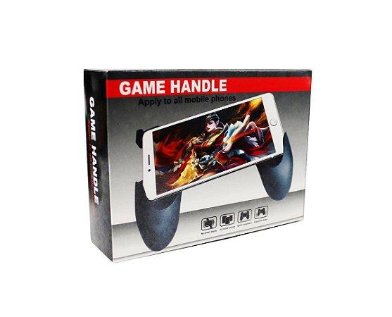 Suporte Gamepad para Celular 503 Preto