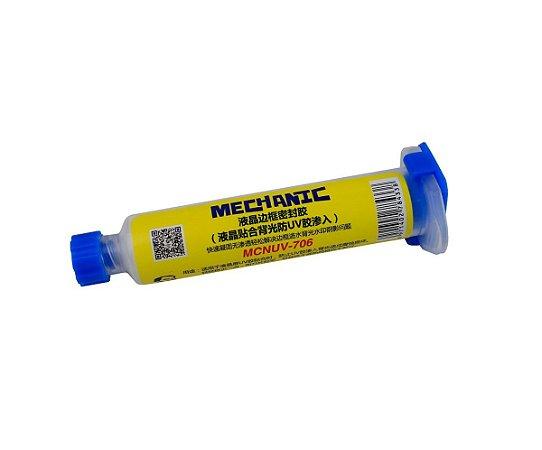 Cola de vedação LOCA LCD MCNUV-706 10ml