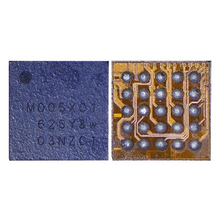 IC Power Samsung  S2MPU05X01 M005X01