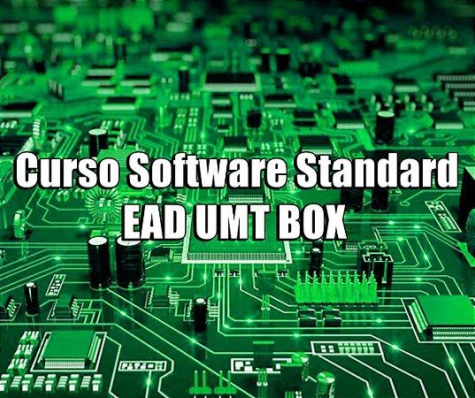 Curso Software Ead Standard Box Umt