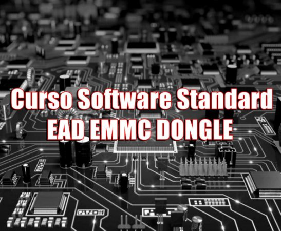 Curso Software Ead Standard Emmc Dongle