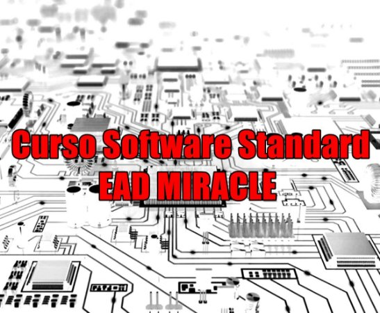 Curso Software Ead Standard Miracle